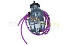 PWK38 Carburetor 38mm For KTM KTM125 KTM150 KTM175 KTM200 KTM250 Dirt Pit Bikes