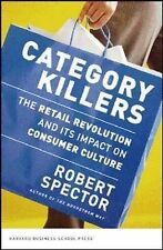 Category Killers: The Retail Revolution and Its Impact on Consumer Culture, Spec