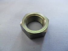 NORTON SINGLE DOMINATOR COMMANDO AJS MATCHLESS AMC CLUTCH CENTRE NUT 04-0373