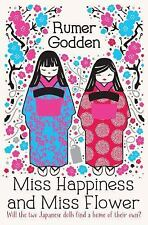 Miss Happiness and Miss Flower by Rumer Godden (2016, Paperback)