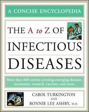 The A to Z of Infectious Diseases Concise Encyclopedia