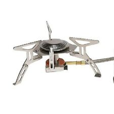 Go System Sirocco Trekking/Camping/Fishing Gas Stove