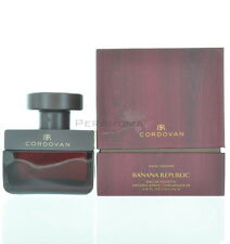 Cordovan by Banana Republic for Men Eau De Toilette 3.4 OZ 100 ML Spray