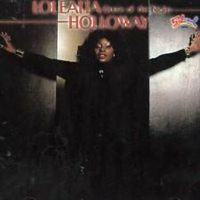 LOLEATTA HOLLOWAY - QUEEN OF THE NIGHT - CD