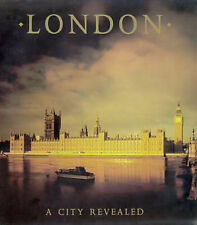 London: A City Revealed (AA Illustrated Reference) Winnick, Jack Very Good Book