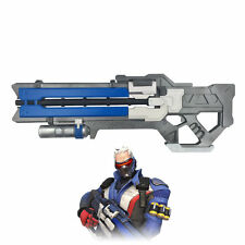 Overwatch Soldier 76 Game Cosplay Gun Weapon Rifle Prop Accessories New!