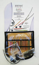 "Knitter's Pride Dreamz Symfonie Interchangeable Special 16"" Circular Needle Set"