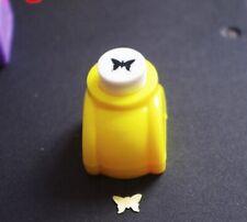 Mini Paper Cut Punch Scrapbook Card Craft Cutter Stencil Handheld Making Hole UK