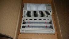 AEG 170 BAM 096 00 Modicon 170BAM09600  AEG Modicon Analogeingabe