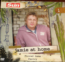 Jamie At Home - No 1 - Furred Game & Poultry (DVD), Jamie Oliver