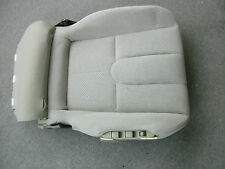 87350-AM810 Left Front Seat Cushion Assembly - Infiniti G35 OEM
