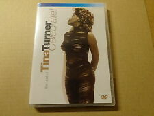 MUSIC DVD / TINA TURNER - THE BEST OF - CELEBRATE !
