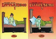 Little NEMO 1-2 (z1, 1. edizione), Melzer