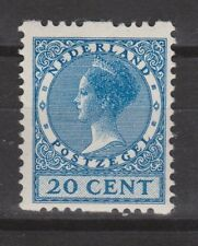 Roltanding 13 MLH NVPH Nederland Netherlands SPECIAL OFFER MUCH MORE SYNCOPATED