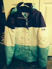 Womens XL FireFly snow coat