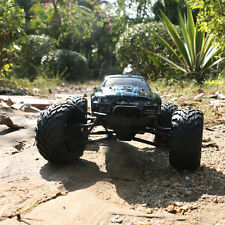 9115 2.4G 1:12 Scale RC Monster Truck Remote Control Off-road Car High Speed