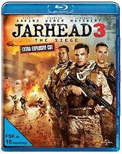 JARHEAD 3: DIE BELAGERUNG  BLU-RAY NEU
