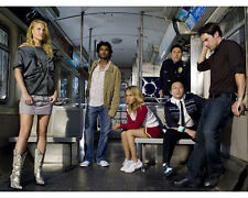 Milo Ventimiglia & Cast (27608) 8x10 Photo