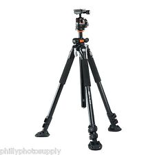 Vanguard Abeo Plus 283AB Aluminum All Terrain Tripod Kit New standard in tripods