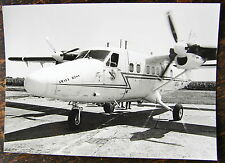 "AVIATION, PHOTO AVION, INSCRIPTION ""SMALL BOSS"", 65-CA"