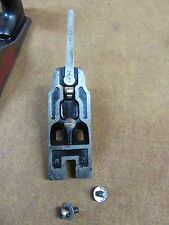 """Stanley No.3 plane Frog,1-3/4"""",Used 1948-1961 ~GOOD    #S1.28.17"""