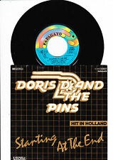 Doris D. & The Pins - Starting at the End