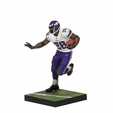 McFarlane Toys NFL Series 34 Adrian Peterson Action Figure New