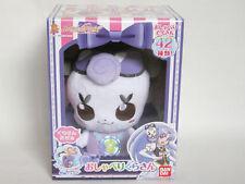 Happiness Charge Precure Talking Plush Doll GURASAN Cosplay BANDAI Japan New