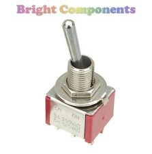 DPDT Toggle Switch (General Purpose) - 1st CLASS POST