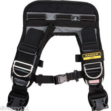 Zeagle Ranger LTD BCD Shoulder Straps Scuba Diving Buoyancy XL
