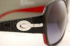 New Christian Dior Sunglasses MY LADY DIOR 5K OZ5 JJ BLACK/RED For Women