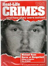 Real-Life Crimes Magazine - Part 126