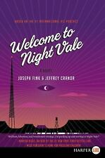 Welcome to Night Vale by Jeffrey Cranor and Joseph Fink (2015, Paperback,...