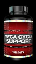 Mega Cycle Support - Primeval Labs - Advanced Organ Armor  Assist 120 Capsules