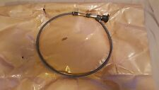 N.O.S. Jeep Willys CJ2A CJ3A CJ3B CJ5 L134 Choke Cable 2590-618-4184