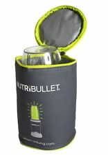 Nutribullet blast off sac-cooler carry case for large + petites tasses 600w/900w