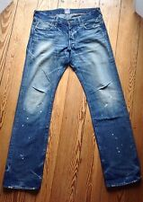 PRPS Jeans P57P88X Size 32 Made In Japan