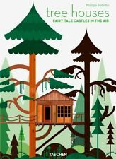 Tree Houses. Fairy Tale Castles in the Air (Hardcover), JODIDIO, . 9783836526647