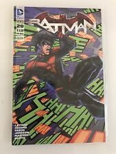 DC COMICS RW LION Batman New52 n. 20 Ultra Variant