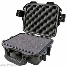 Pelican Foam Padded Shock Water proof Camera Electronic Carrying Storm Case Box