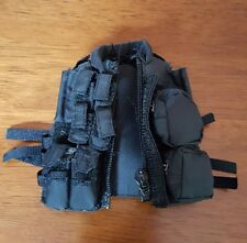 Hot Toys SWAT ver. 2.0 Action Figure 1:6 Scale Tactical Vest