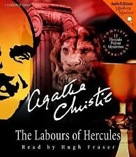 The Labours of Hercules : 12 Hercule Poirot Mysteries by Agatha Christie...