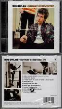 "BOB DYLAN ""Highway 61 Revisited"" (CD) 1965-2003 NEUF"