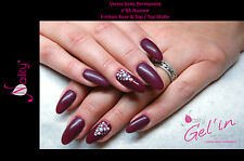 Vernis Semi Permanent NAILITY UV/LED/CCFL n°65  Nuance 7ml GEL POLISH USA