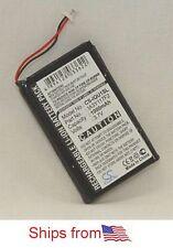 NEW GPS Battery Garmin Quest 1 1000mAh 3.7v Replacement For IA3Y117F2 CS-IQU1SL