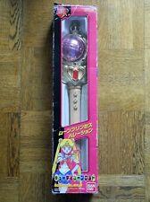 Cutie Moon Rod Sailor Moon Bandai 1993 Japan Original Vintage