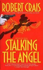Elvis Cole: Stalking the Angel 2 by Robert Crais (1992, Paperback)