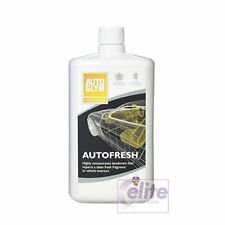 Autoglym Autofresh Concentrate 1 Litre - Makes 26 Litres of Ready to Use Product