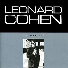 Leonard Cohen / I'm Your Man (CD) Tower of Song / Jennifer Warnes, Kleinow GREAT