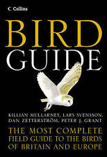 Collins Bird Guide: The Most Complete Guide to the Birds of Britain and...